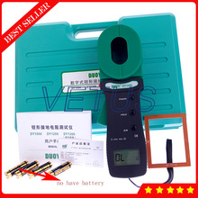 Wholesale DY1200 Clamp-on Ground Resistance Tester