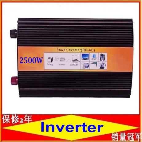 CE SGS approved,12 volt 24 volt 48 volt home inverter 2500w Pure sine wave inverter маяк findme f2 volt