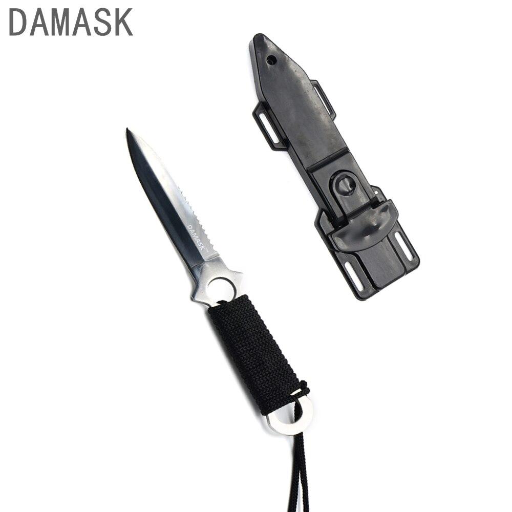 Damast Marke Outdoor Küchenmesser Handgemachte Edelstahl Messer ...