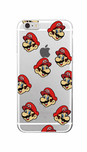 Super Mario Bros Phone Case