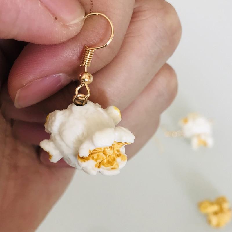 Popcorn Earrings 3