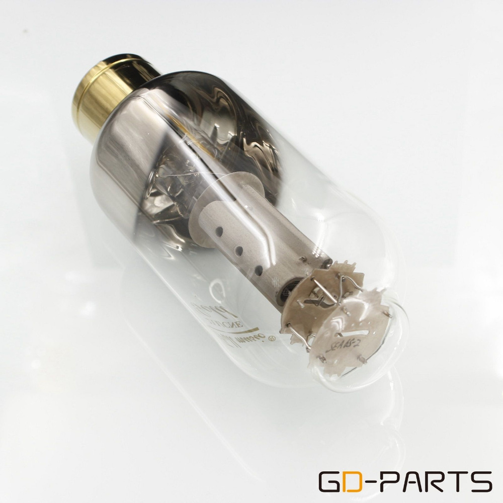 GD-PARTS Brand New TJ Fullmusic Premium 211/CNE Vacuum Tube Replace 211 VT4C 242 For Vintage Amplifier HIFI DIY Matched 1pair