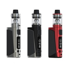 100% Original Joyetech eVic primo mini kit with 4ml capacity ProCore Aries atomizer 80w mini mod powered by single 18650 battery