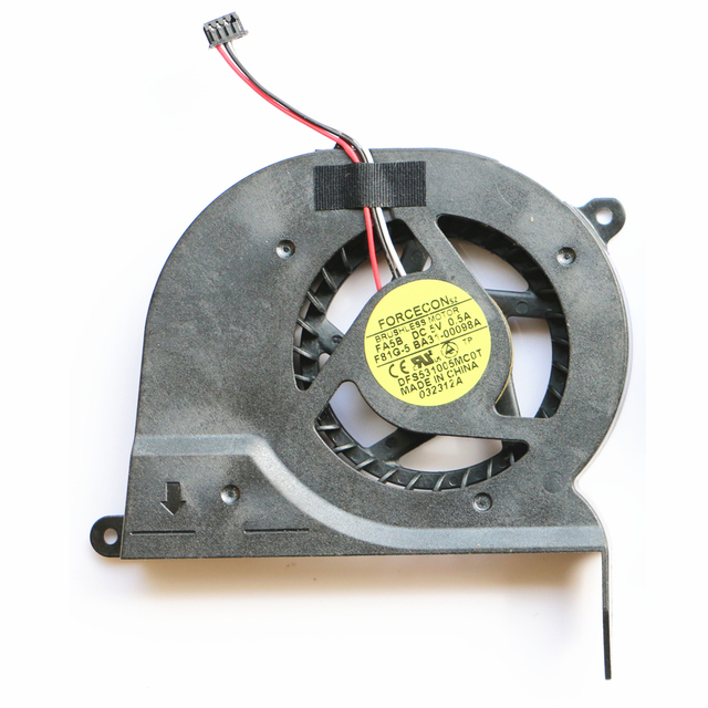US $6 66 |New Original Cpu Fan For Samsung RV411 RV415 RV420 RV509 RV511  Cpu Cooling Fan BA31 00098A-in Fans & Cooling from Computer & Office on