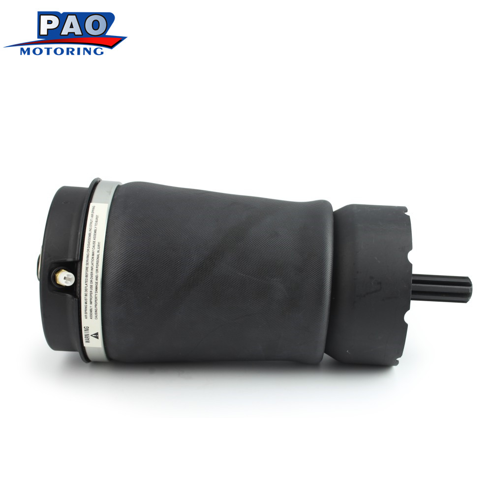 New Rear Left / Right Air Suspension Bag Air Spring For Land Rover Range Rover L322 2003-2012 RKB500082 RKB000150 RKB500080 синтезатор korg kross 2 61 rm
