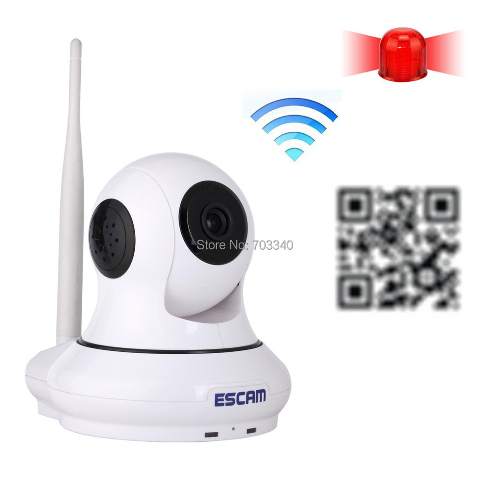 ФОТО 720P HD 1.0Mega ip camera H.264 wireless PAN/Tilt infrared dome camera support onvif p2p pnp WIFI mobile phone monitor