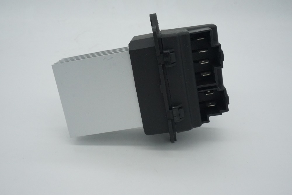4 Pin Heater Resistor Motor Fan Blower Control OEM 79330ST3E01 JGH10002