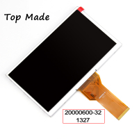 PC 7Inch LCD Tablet Screen Display Original For AT070TN94 Car GPS TFT Player