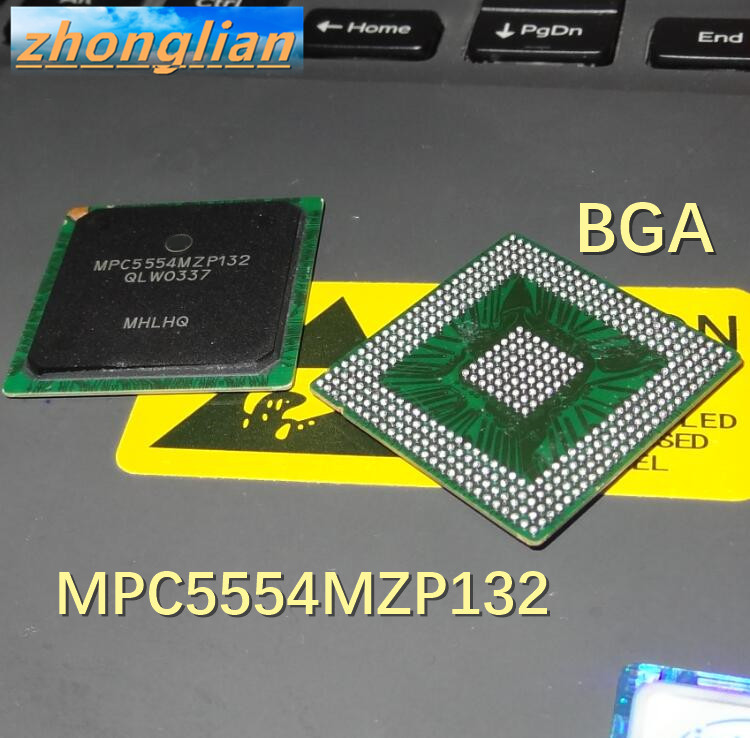 цена на Free Shipping 2pcs MPC5554MZP132 5554MZP132 MPC5554 good quality new goods in stock