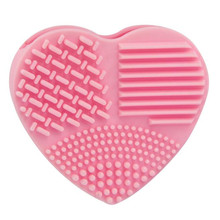 1PC Silicone Cleaning Makeup Glove