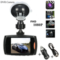 2.7 Polegada Full HD 1080 P Câmera Do Carro DVR Cam Traço Gravador De Vídeo Auto Camcorder 90 Graus G-Sensor Visão noturna