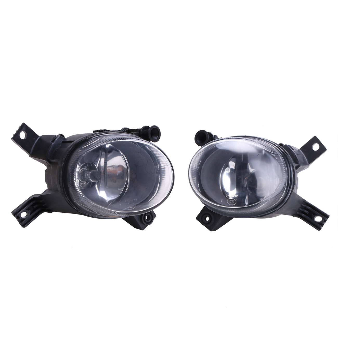 1 Pair Front Fog Light Lamps For Audi A4 A3 B7 2004-2008 Left + Right  8E0941699 8E0941699 // стоимость