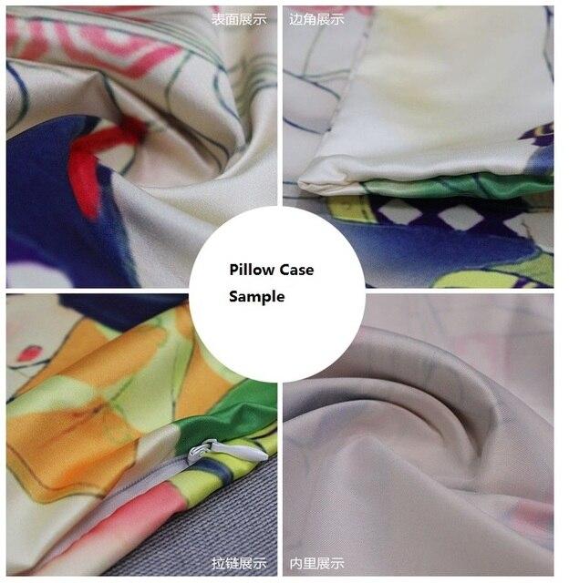 Аниме подушка двусторонняя Кен Канеки Токийский Гуль вариант 2 2