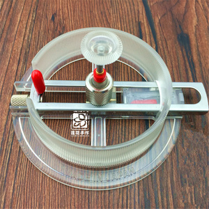 NTC-1500P Japan Circle cutter