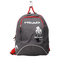 Kids Head Tennis Racket Bag Original Star Cartoon Backpack Children Bagpack Can Hold 1~2 Rackets De Tenis Raquete