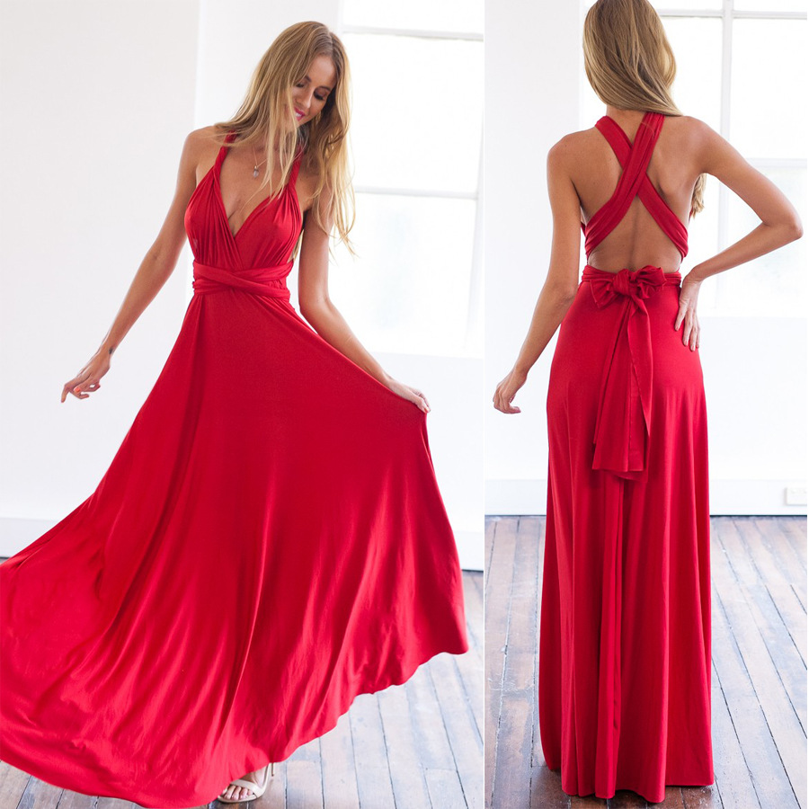 Popular Perfect Red Dress-Buy Cheap Perfect Red Dress lots from ...
