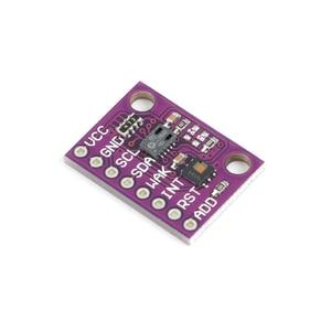 Image 3 - HDC1080 CCS811 Carbon Monoxide CO2 VOCs Air Quality Numerical Gas Temperature Humidity Sensor Module Electronic DIY For Arduino
