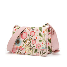 CARNETE Women Bag Crossbody Bags For 2019 Fashion PU Luxury Party Brand Shoulder Gift bolsa feminina sac main femme