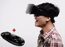 3D VRความจริงเสมือนชุดหูฟัง3Dแว่นตาปรับกระดาษแข็งVRสำหรับมาร์ทโฟนiPhone 6/6พลัสSamsung Galaxy Androidโทรศัพท์มือถือ