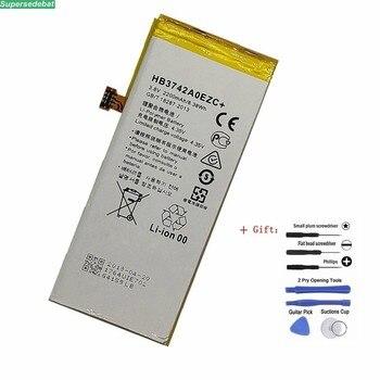 2200 мАч HB3742A0EZC + аккумулятор для телефона Huawei P8 Lite 5,0 Enjoy 5S Ascend Youth Замена аккумуляторов аккумулятор с набором инструментов