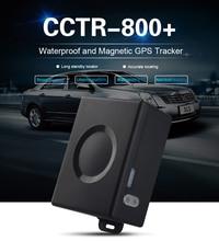 Rastreador GPS con imán resistente al agua, dispositivo de seguimiento para coche, Larga modo de reposo Plus/cctr800 + seguimiento por aplicación Web gratuito de por vida CCTR 800 tiempo