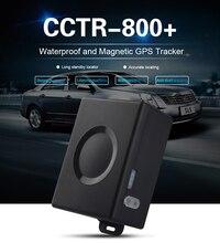 สแตนด์บายยาวกันน้ำ Strong แม่เหล็ก GPS Tracker รถติดตามอุปกรณ์ CCTR 800 Plus/cctr800 + อายุการใช้งานฟรี Web APP ติดตาม