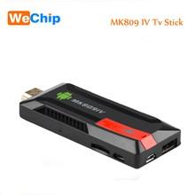 Новые MK809 IV Android 5.1 TV Mini PC RK3229 Quad Core 2 ГБ 8 ГБ Smart 4 К TV Stick Doogle HDMI 3D XBMC Miracast Wi-Fi media player