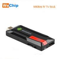 Nieuwste MK809 IV Android 5.1 Tv Mini PC RK3229 Quad Core 2 GB 8 GB Smart 4 K Tv Stick Doogle HDMI 3D XBMC Miracast Wifi Media speler