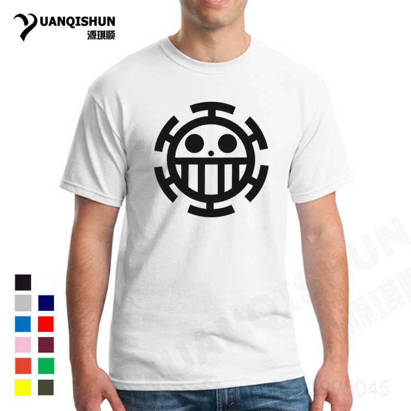 fc3154b7d Detail Feedback Questions about YUANQISHUN One Piece T Shirt Anime  Trafalgar Law Cosplay T Shirt Fashion Men Women Student Cotton Tops New Short  Sleeve Tees ...