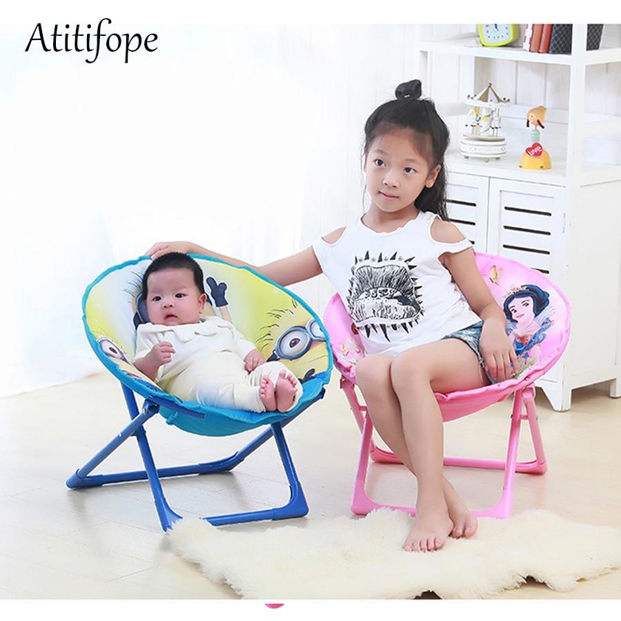 Aifope Kids Chairs Folding Chair