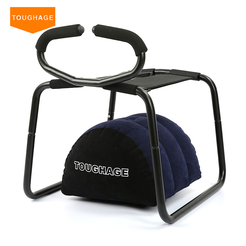 Toughage sex chair sex furniture sofa chair with pillow sex toys for couples adults products love chair T PF3216