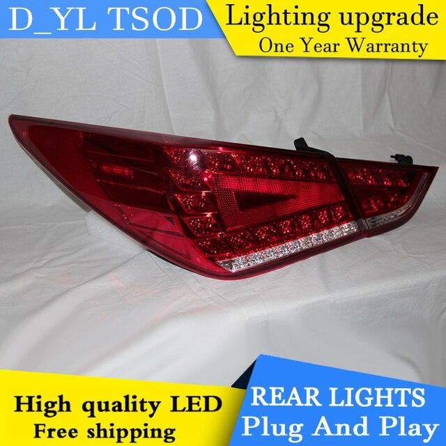Car Styling for Tail Lights 2011 2015 Hyundai sonata LED Rear Light Fog light Rear Lamp_640x640 car styling for tail lights 2011 2015 hyundai sonata led rear light