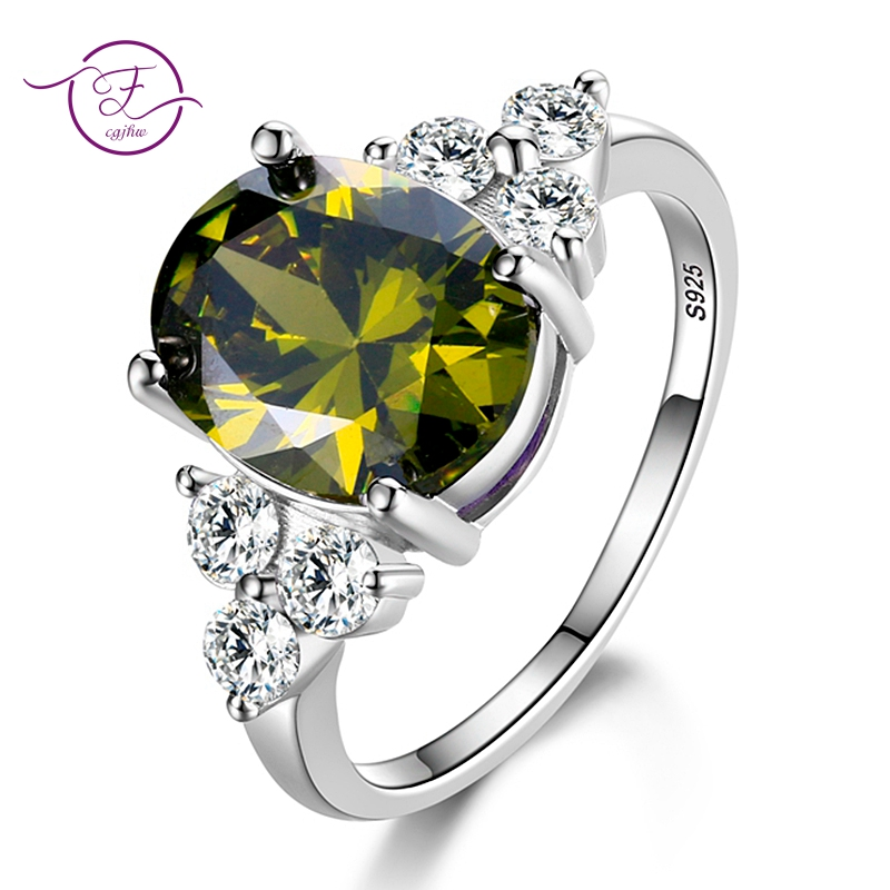 dcda8b90803 Queen of Ring in Gold Jewelry Solid 18K 750 White Gold Ring 0.45Ct ...