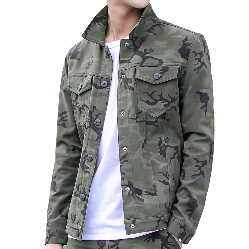 Drop Shipping Men Jackets And Coats Military Men Bomber Jacket Cotton Windbreaker Outwear S-XXL AXP164