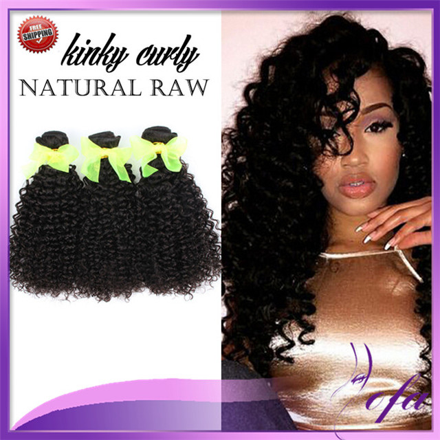 10a Grade Virgin Unprocessed Human Hair Discount Weave Curly South