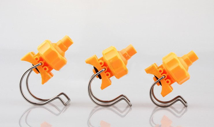 Adjustable Nozzle Manufacturers Mail: Aliexpress.com : Buy Fan Flat Spray Nozzle Mist Fog (3/4
