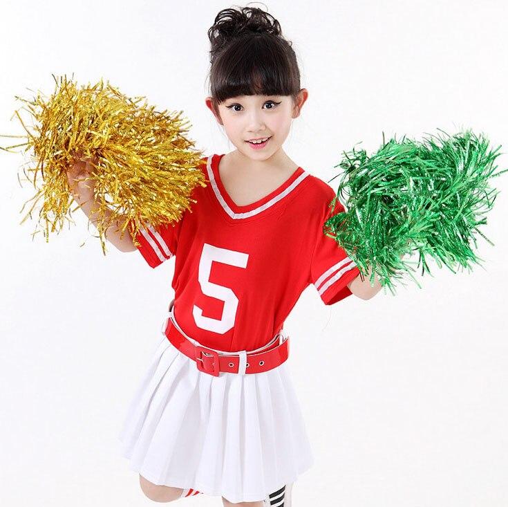 online kaufen gro handel cheerleader kost m kind aus china cheerleader kost m kind gro h ndler. Black Bedroom Furniture Sets. Home Design Ideas