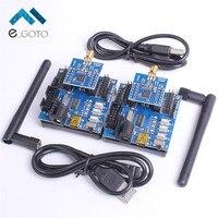 CC2530 Zigbee Core Board Development Board Kit IOT Smart Home Wireless Module Packet 24MHz 256KB