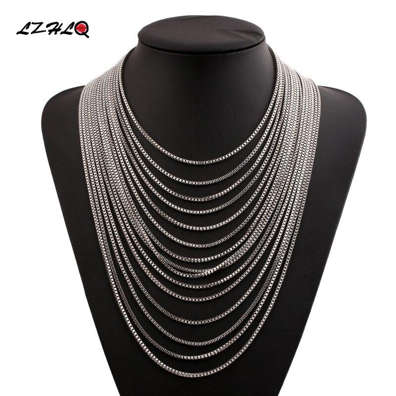 LZHLQ Maxi de La Moda Collar de la Declaración Collares Gargantilla Collier Collar de Múltiples Capas de La Cadena de Joyería Fina Mujeres