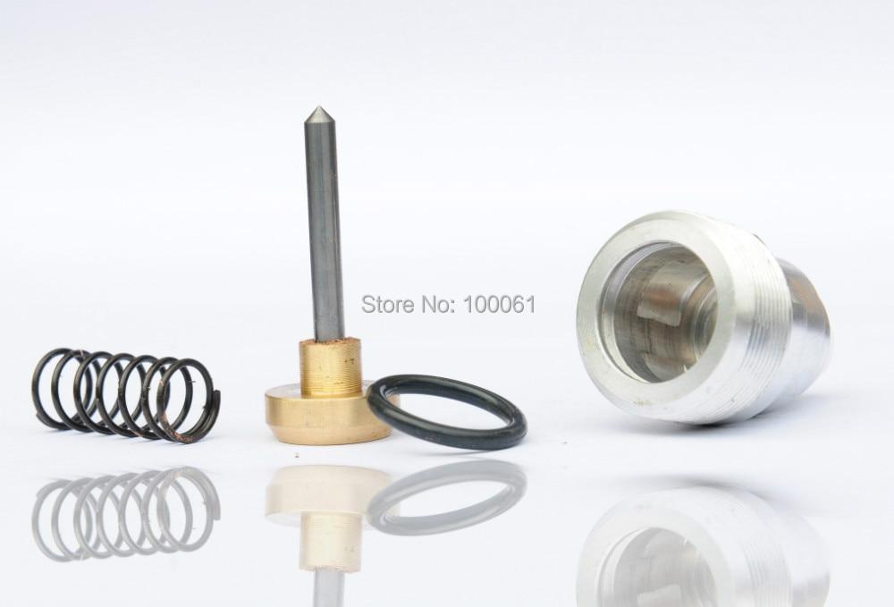 4x45 handheld alloy marking machine pins & free shipping