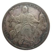 Дата 1823 1834 1848 1853 1873 Италия копия монет