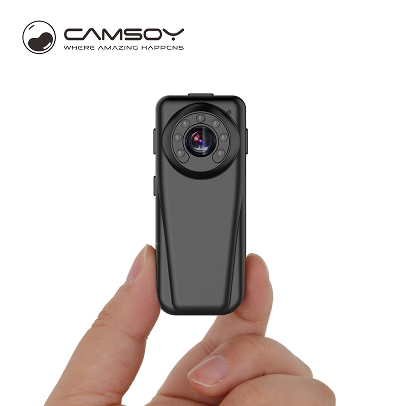 T50 Full HD 1080P Mini Camera a infrarossi Night Vision Kamera Angle Digital Voice Video Recorder DV DVR Camera Micro Webcam Espia