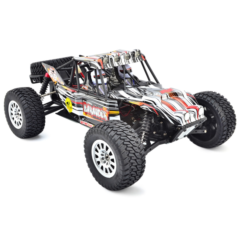 Professional Brushless Electric Rc Car Fs 53910 Brushed Motor High Sd Remote Control Buggy Off Load Truck Toy Model