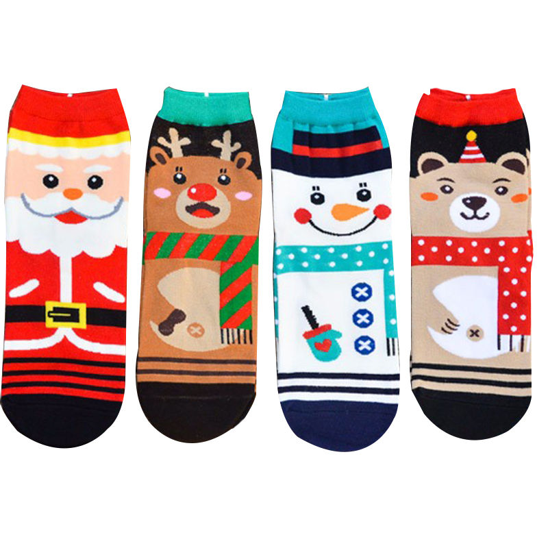 Kids Christmas Socks Promotion-Shop for Promotional Kids Christmas ...