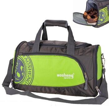 Yoga Duffel Bag