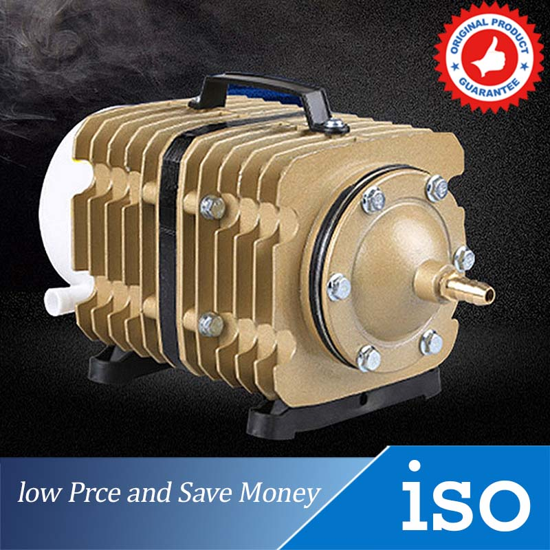 ACO-001 20L/min High Power Electromagnetic Air Pump Portable Increasing Oxygen Pump