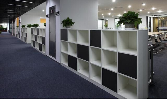 Yue zi mobili minimalista moderno divisorio per ufficio for Scaffali per ufficio ikea