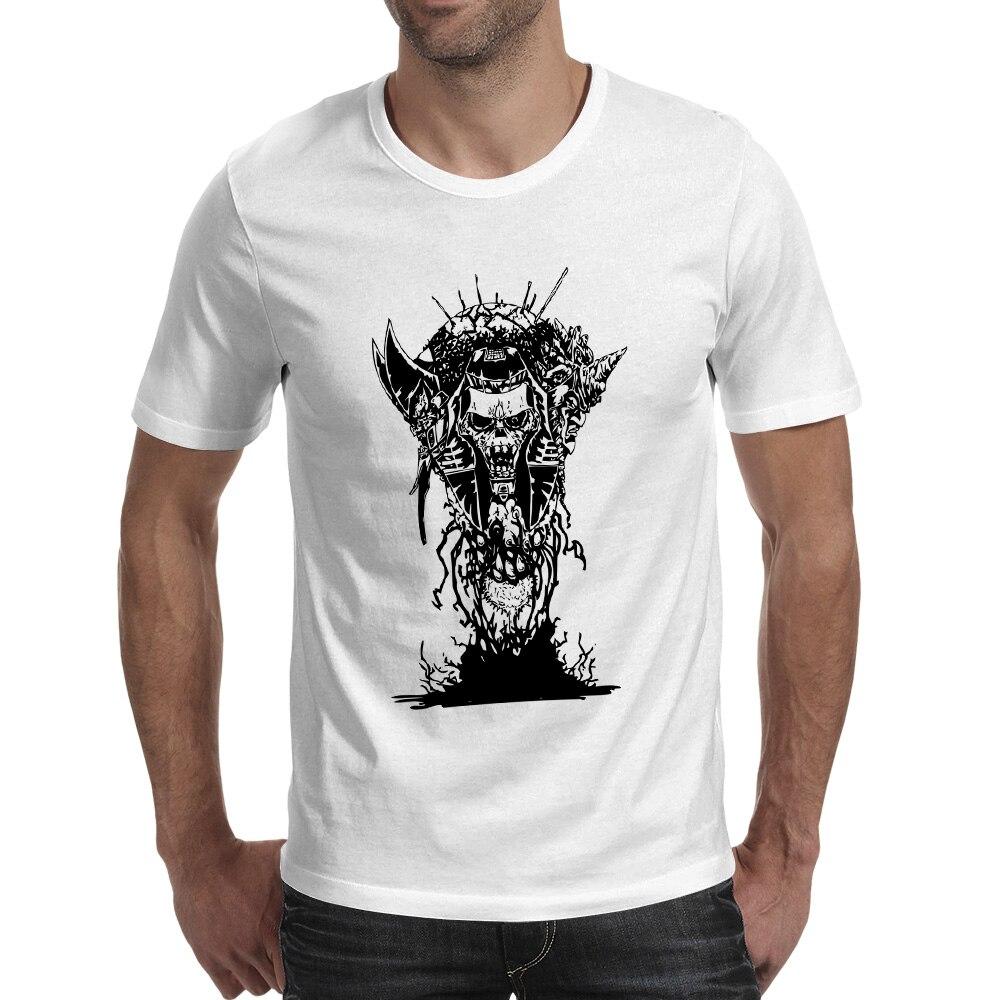 Quintesson camiseta Anime Hip Hop Pop Camiseta diseño de la novedad - Ropa de hombre