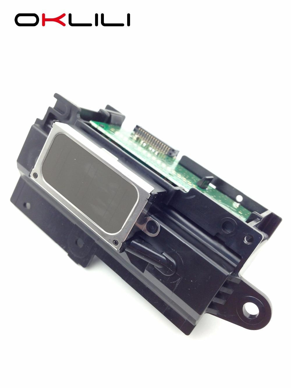オリジナル新しいF094000 F094001 F094010プリントヘッドプリントヘッドプリンタヘッド用エプソンSTYLUS C60 C62 CX3100 CX3200 I8100 STYC60