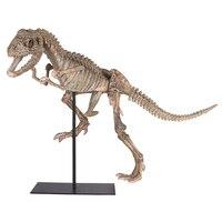 Большие размеры Смола динозавр декор украшения дома аксессуары фермерский дом винтажный Античный Декор динозавр кости фигурки